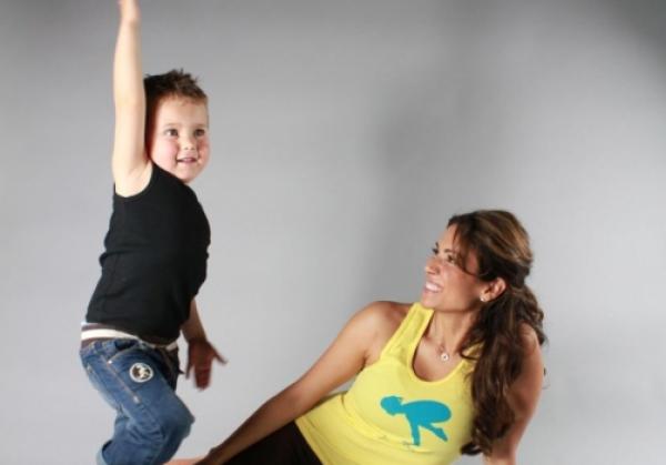 Yoga With Kids Practice Hatha Practice Yoga