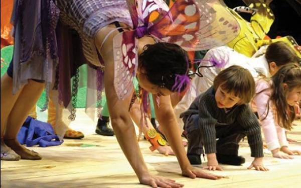 The Ohmies Kids Yoga Show Patanjali Practice Yoga