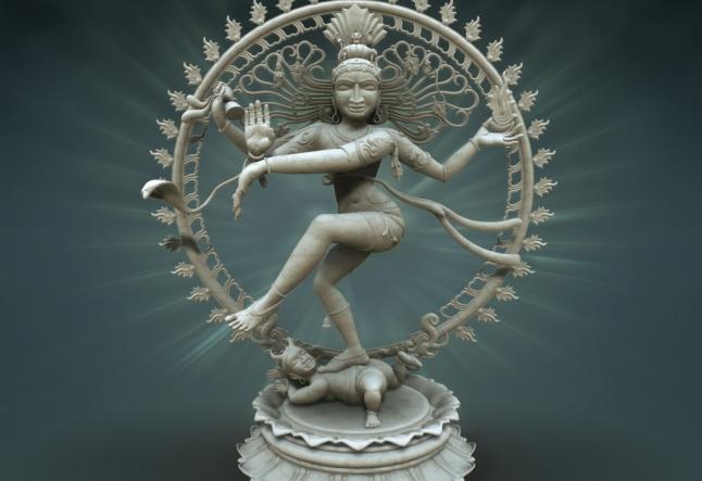 the essential poetic philosophy of nataraj (shiva)