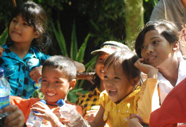 safe childhoods foundation