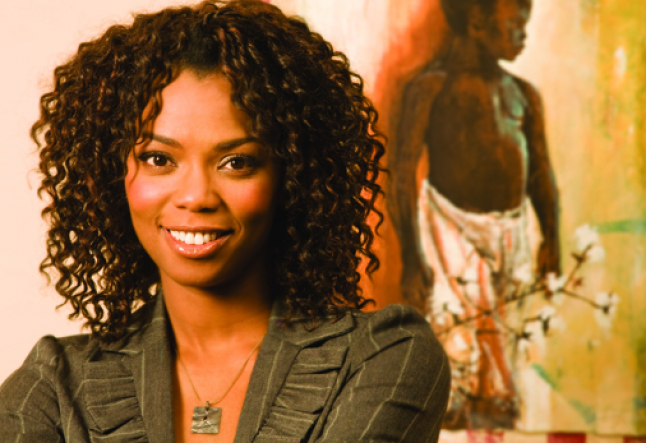 actress vanessa a. williams gives new meaning to soul food
