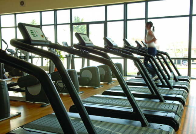are you allergic or ecstatic toward exercise?