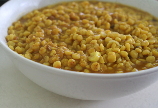 delicious dhal