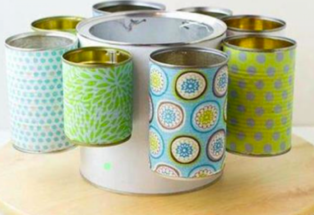 5 easy ways you can cut down on waste in your home