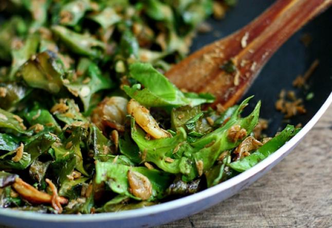balinese salad