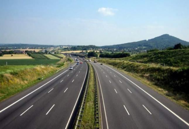 the road to bhakti…the autobahn