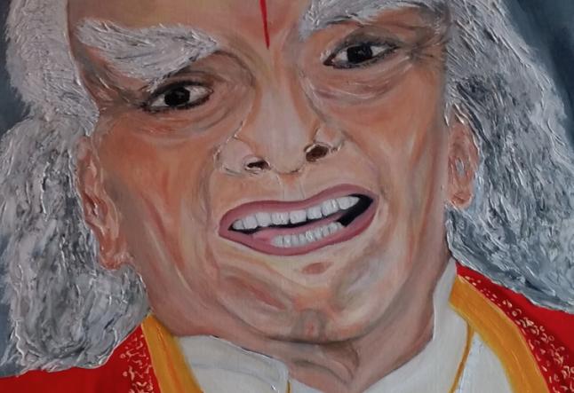 B.K.S. Iyengar, a Great Yogi, Dies