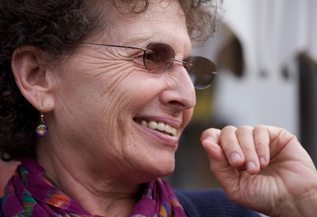 an interview with sonia nelson, founder of the vedic chant center