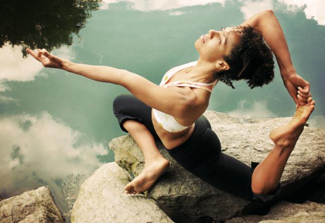 most popular yoga styles