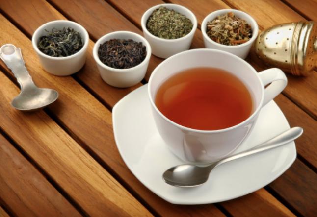 herbal tea for vata-pitta type
