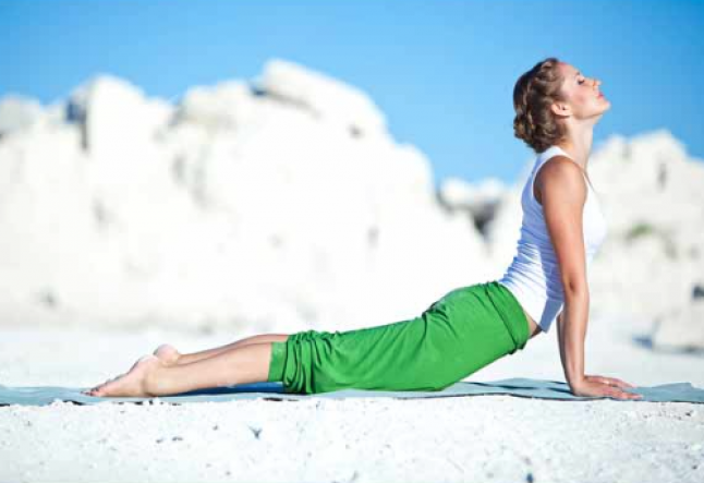 5 easy yoga asanas to relieve back pain