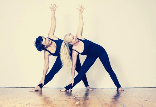 4 tips for yoga beginners