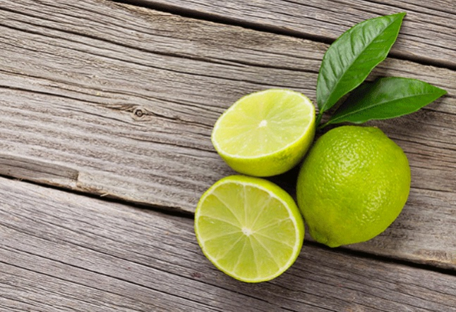 all about lime oil