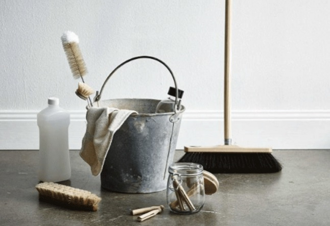 15 green cleaning hacks for your home