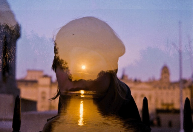 harmonizing human consciousness of pure consciousness