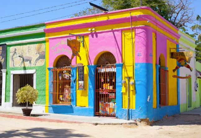 exploring dreamy san josé del cabo - mexico
