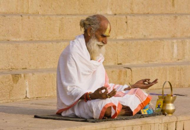 3 ways to eat like a yogi