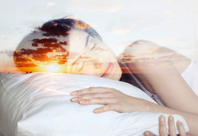 5 theories of what happens when we dream