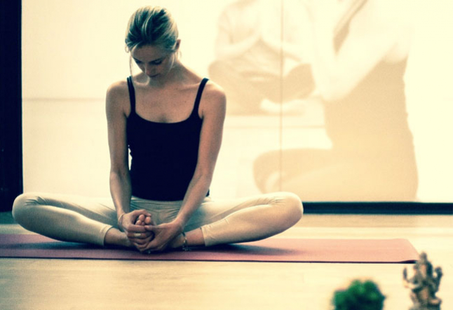 grow your yoga studio with these 4 tips