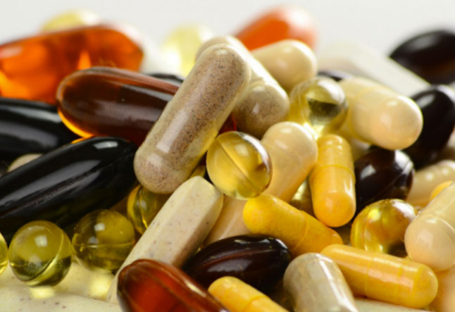 choosing the right nutritional supplements