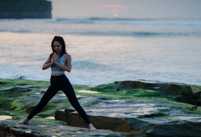 the journey of an empathic yogi