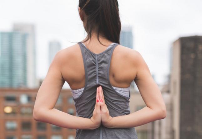 why i regularly practice yoga