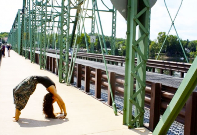 10 tips to strengthen your yoga practice
