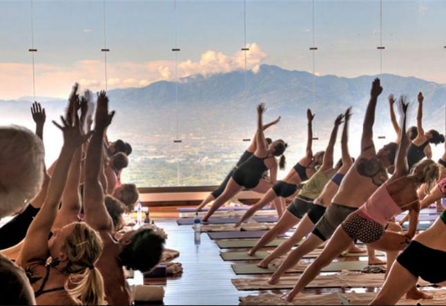 5 tips to enhance your yoga teacher training