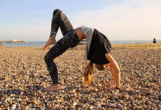 we are all yoga teachers