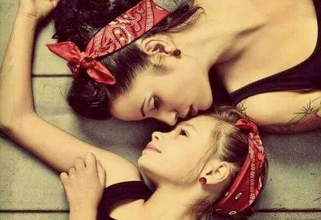 5 ways to enhance your mom and daughter relationship