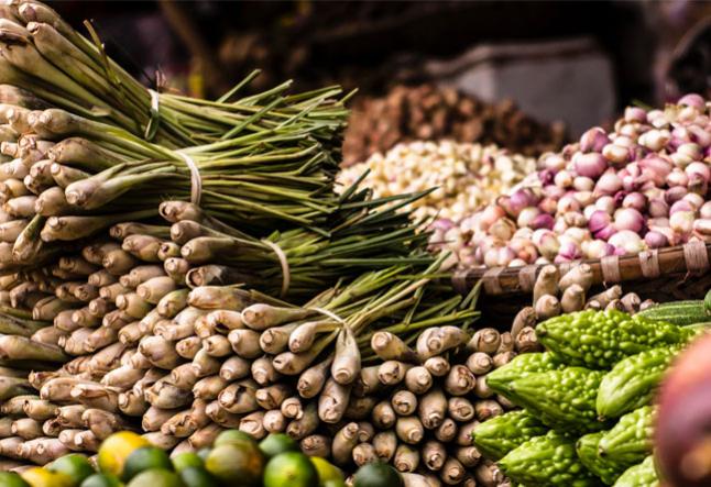 the magical properties of lemongrass