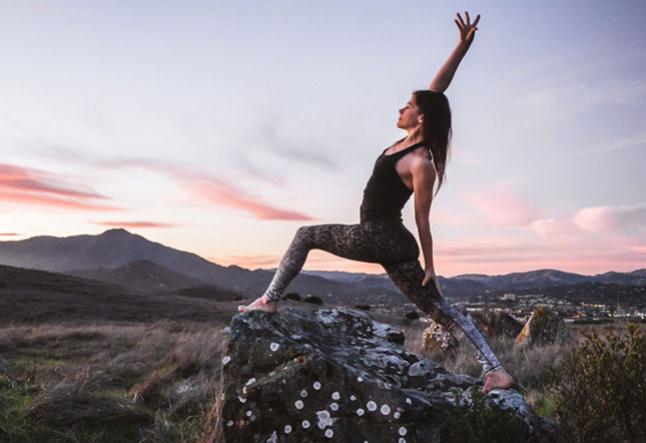 yoga vs yoga asana