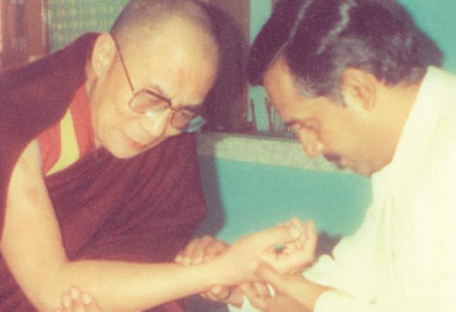 Dr. Naram Pajam