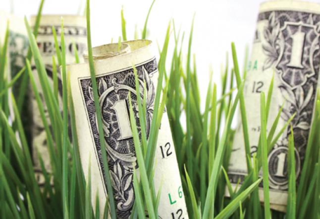 socially conscious  investing