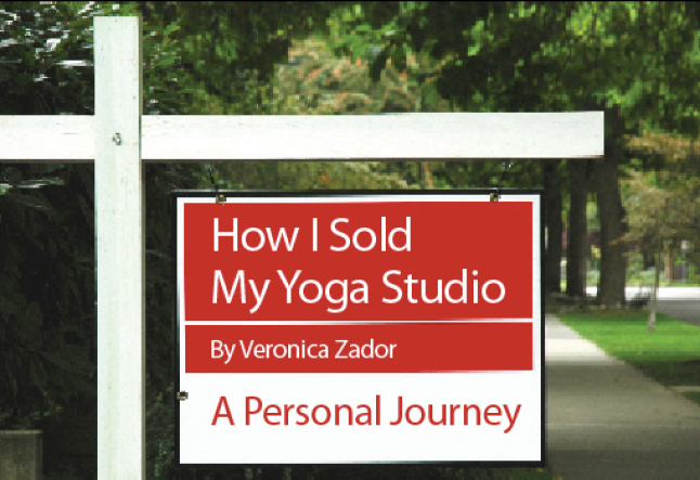 how to sell a yoga studio