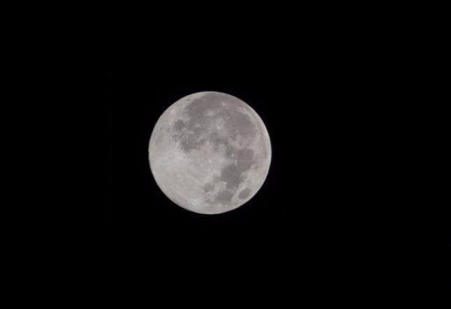 November 10 Full Moon Asana