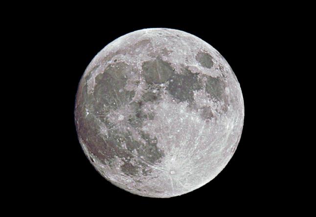 February 21 New Moon Asana