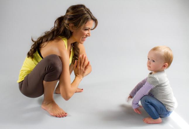Motherhood 101