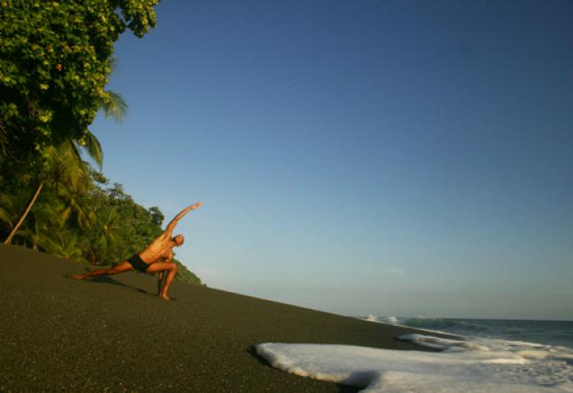 yoga chakras and advanced awareness