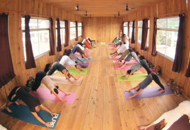 tips before you start your yoga teacher training