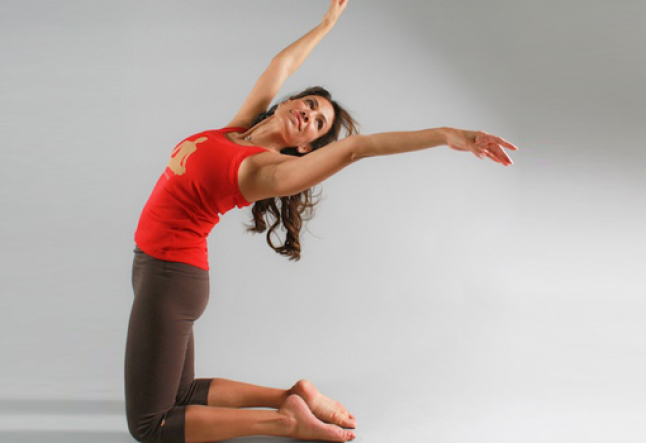 expanding your yoga practice