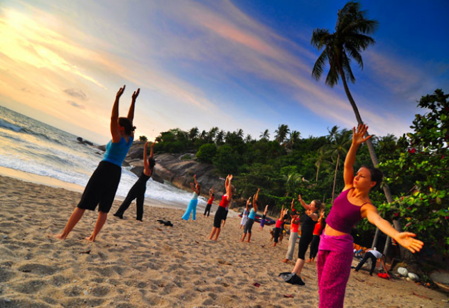 yoga teacher training: not just for teachers