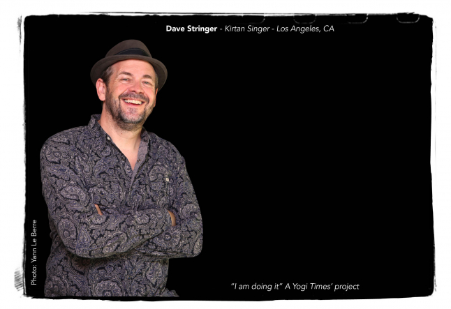 interview with dave stringer - i am