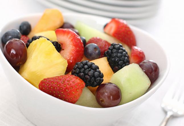 healthy food, not so healthy?