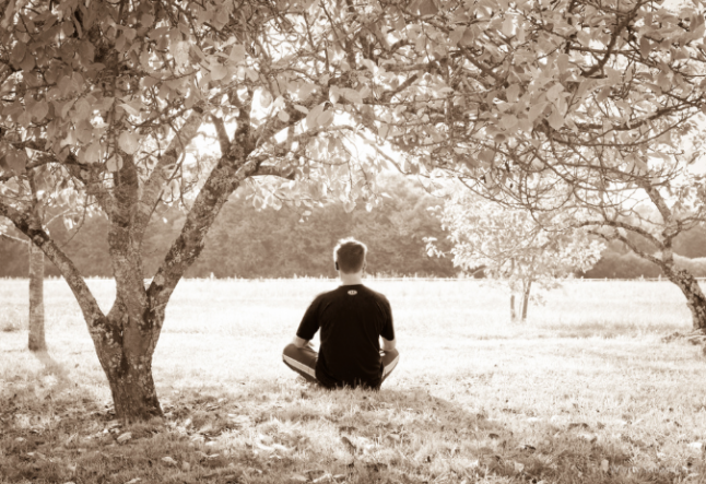 emotional & physical benefits of meditation