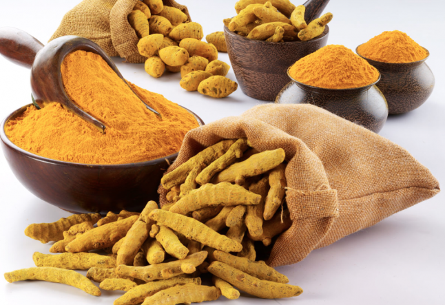 5 ways how turmeric is good for you
