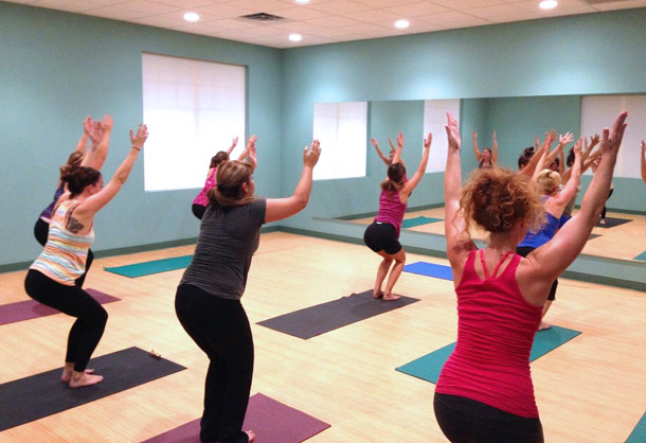 understanding retention and making your yoga business grow