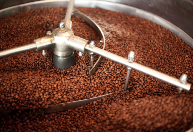 does just roasted coffee need a period of rest time before being ground & brewed?