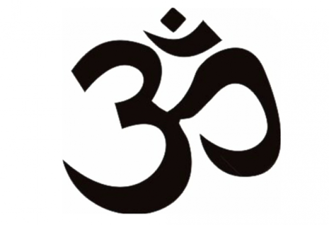 to om or not to om. that is the question.