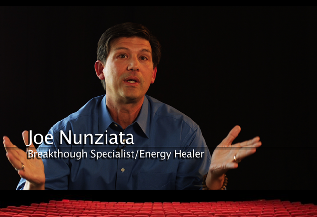 interview with author and life coach joe nunziata